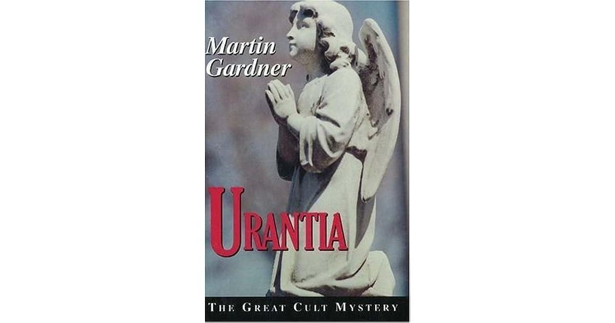 Is urantia a cult