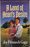 A Land of Heart's Desire: Seventh Child Series-Book One
