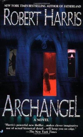 Read Archangel By Robert Harris