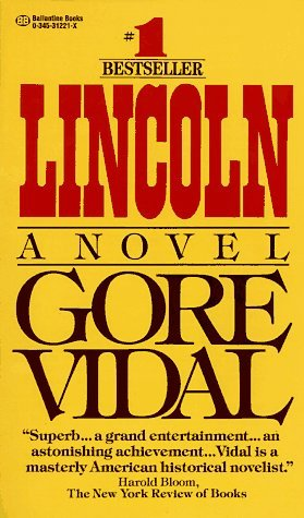 Read Lincoln By Gore Vidal