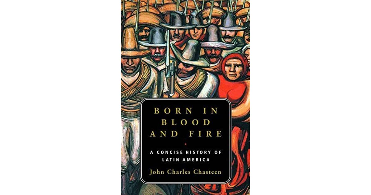 born in blood and fire chapter one Born in blood and fire - chapter 2 born in blood and fire 1 born in blood and fire: a concise history born in and born on.
