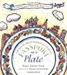 Passport on a Plate by Diane Simone Vezza