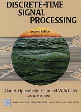 Discrete-Time Signal Processing by Alan V  Oppenheim