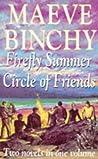 Maeve Binchy: Firefly Summer / Circle of Friends (Omnibus 1)