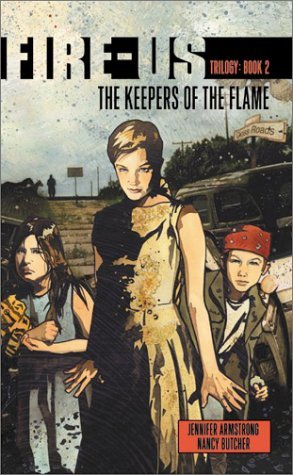 The Keepers of the Flame