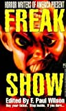 Freak Show (Horror Writers of America)