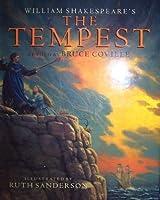 William Shakespeare's: The Tempest (Shakespeare Retellings, #1)