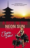 A Ride In The Neon Sun: A Gaijin in Japan