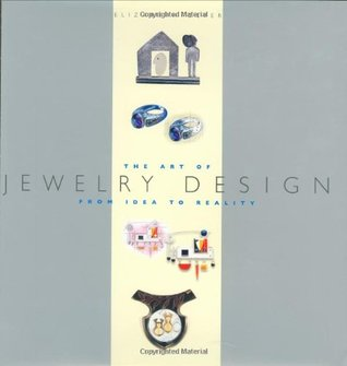 The Art Of Jewellery Design From Idea To Reality