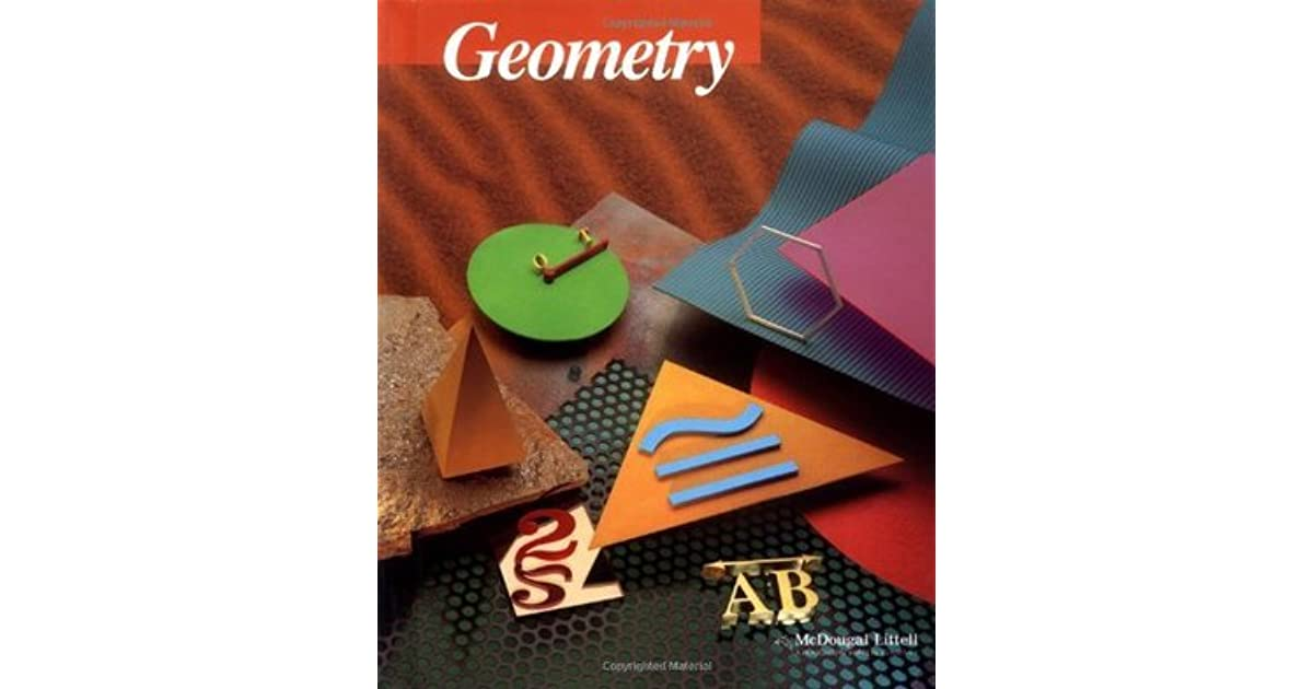 Geometry by ray c jurgensen fandeluxe Image collections