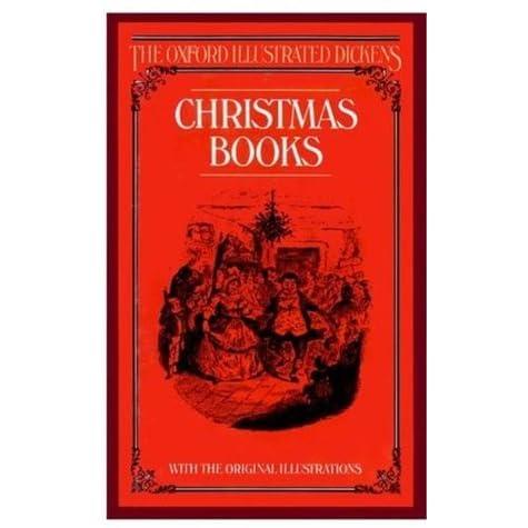 Christmas Books: A Christmas Carol, The