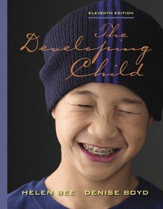 The Developing Child (MyDevelopmentLab Series)