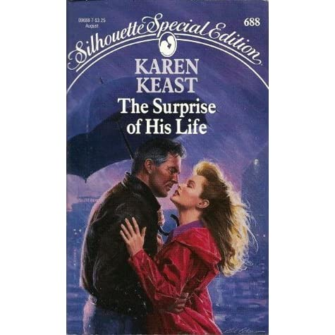 The Surprise Of His Life By Karen Keast