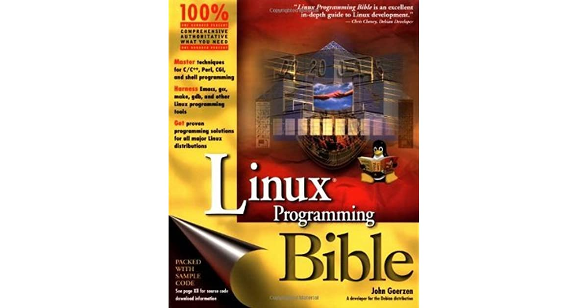 Linux Bible 8th Edition Pdf