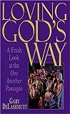 Loving God's Way