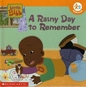 A Rainy Day to Remember