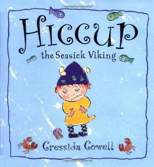 Hiccup The Seasick Viking