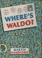 Where's Waldo?: Martin Handford