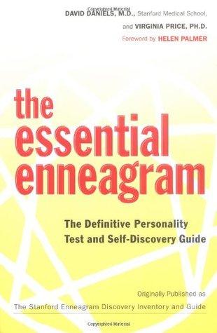 The Essential Enneagram by David N  Daniels