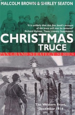 Christmas Truce: The Western Front December 1914