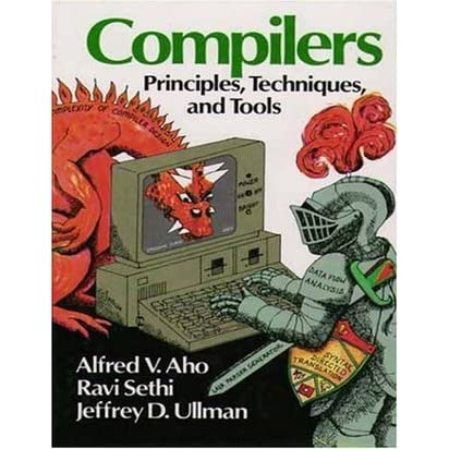 Compilers Principles Techniques And Tools 2nd Edition Ebook