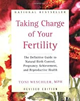 Take Charge Of Your Fertility Ebook