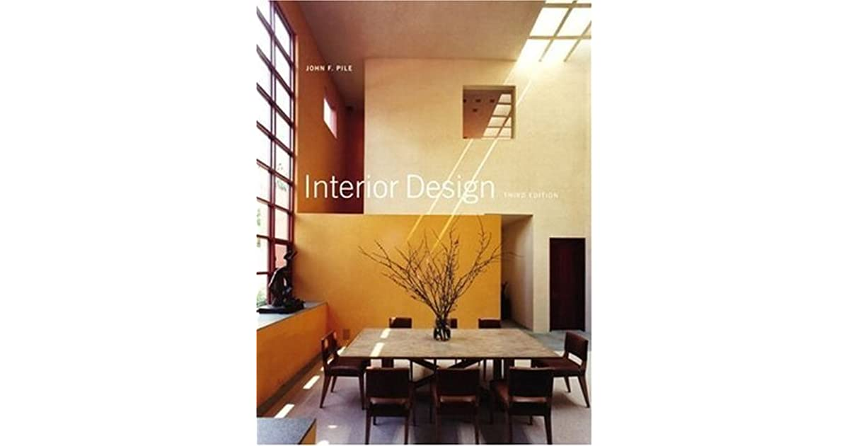 Interior Design By John F Pile