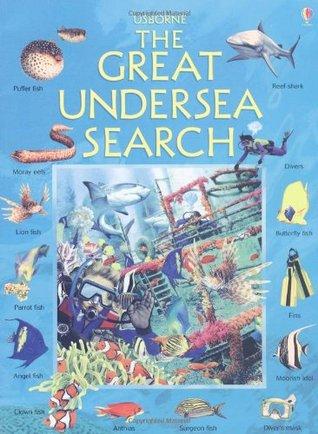 Great Undersea Search The