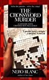 The Crossword Murder (Crossword Mysteries, #1)