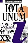 Iota Unum by Romano Amerio