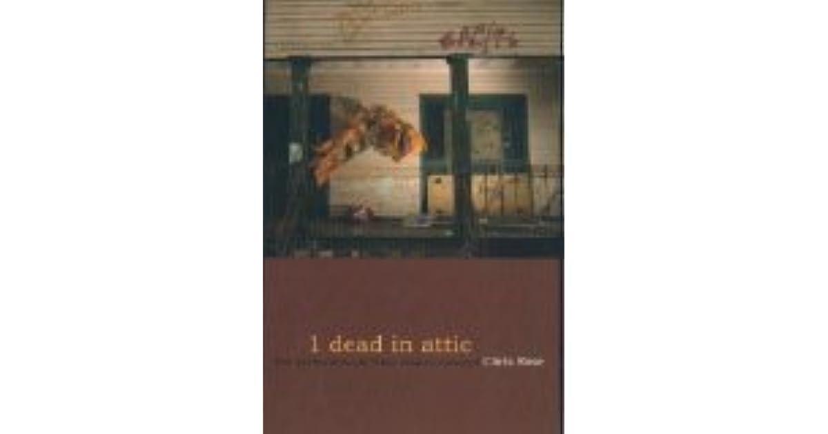 attic essay