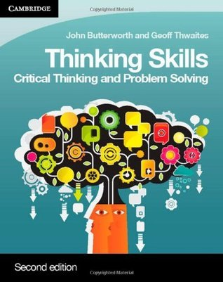 Thinking Skills - Critical Thinking and Problem Solving