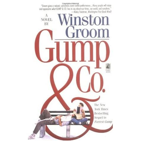 Gump and Co. (Forrest Gump, #2) by Winston Groom — Reviews ...