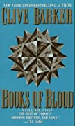Books of Blood, Volume Two