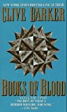 Books of Blood: Volume Two (Books of Blood #2)