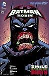 Batman and Robin #14 (New 52 Batman & Robin #14)