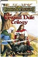 The Icewind Dale Trilogy: The Crystal Shard / Streams Of Silver / The Halfling's Gem (Forgotten Realms)