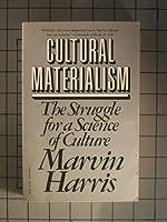 Cultural Materialism