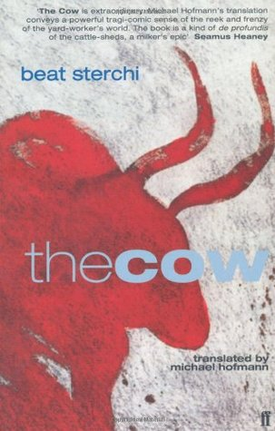 The Cow by Beat Sterchi