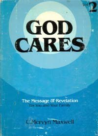 God Cares: The Message of Revelation for You and Your Family, Vol. 2