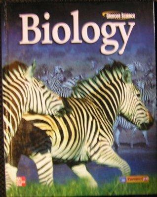Biology (Glencoe Science) by Alton Biggs