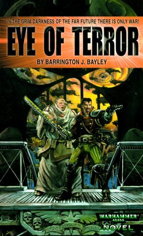 Eye of Terror by Barrington J. Bayley