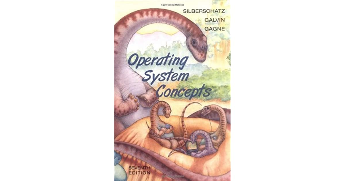 Advanced Concepts In Operating Systems Ebook