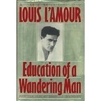 Education Of A Wandering Man [Intro by Daniel Boorstin]