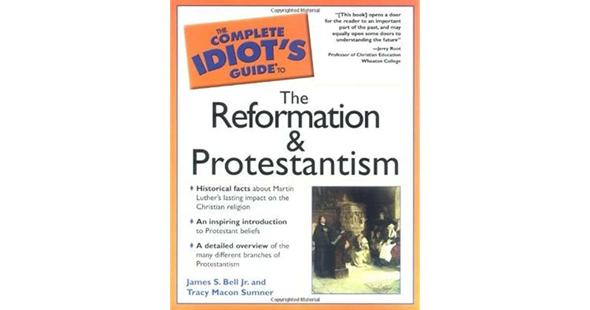 A History of the Reformation (Complete)