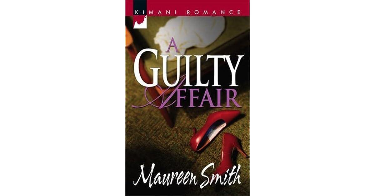 a legal affair smith maureen