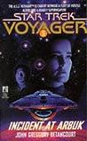 Incident at Arbuk (Star Trek: Voyager, #5)