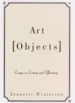 art objects jeanette winterson pdf