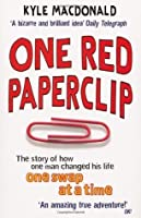 one red paperclip book pdf