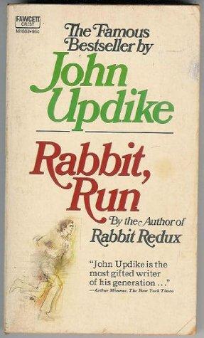 Rabbit, Run by John Updike